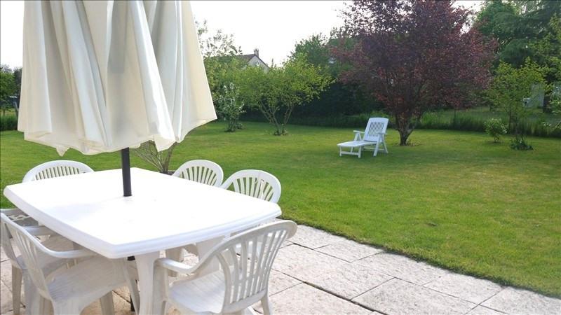 Sale house / villa Champlitte 189000€ - Picture 2