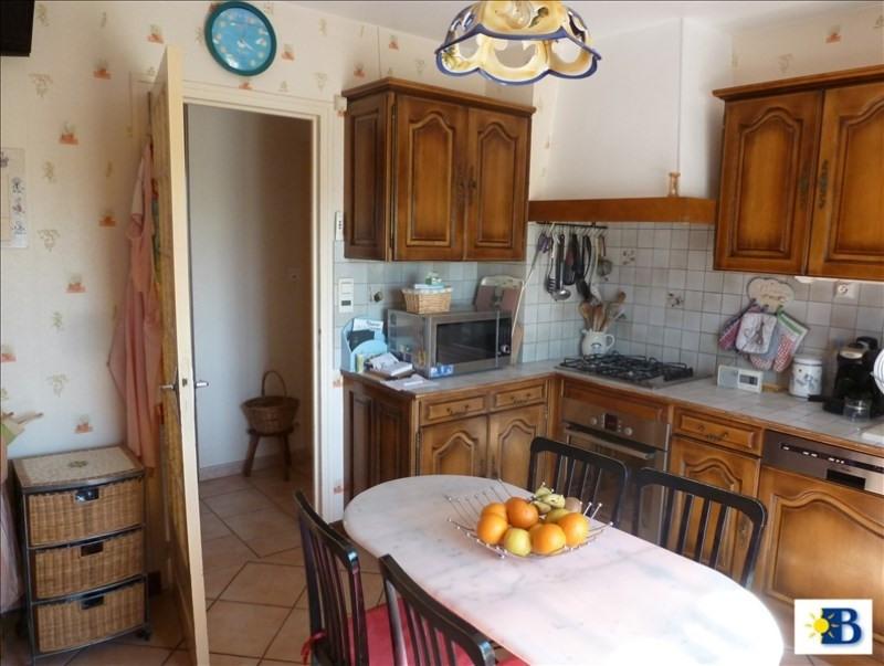 Vente maison / villa Chatellerault 163240€ - Photo 5