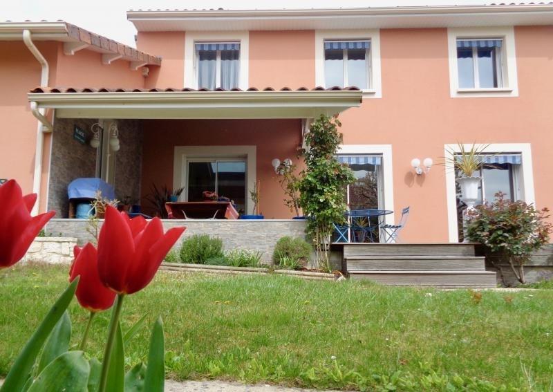 Vente maison / villa Limoges 349000€ - Photo 1