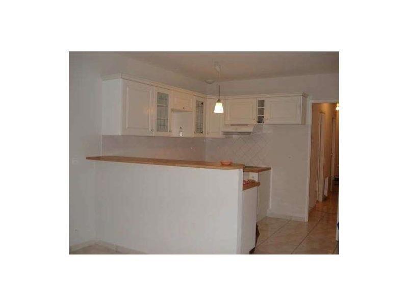 Verkoop  appartement Sanguinet 212000€ - Foto 1