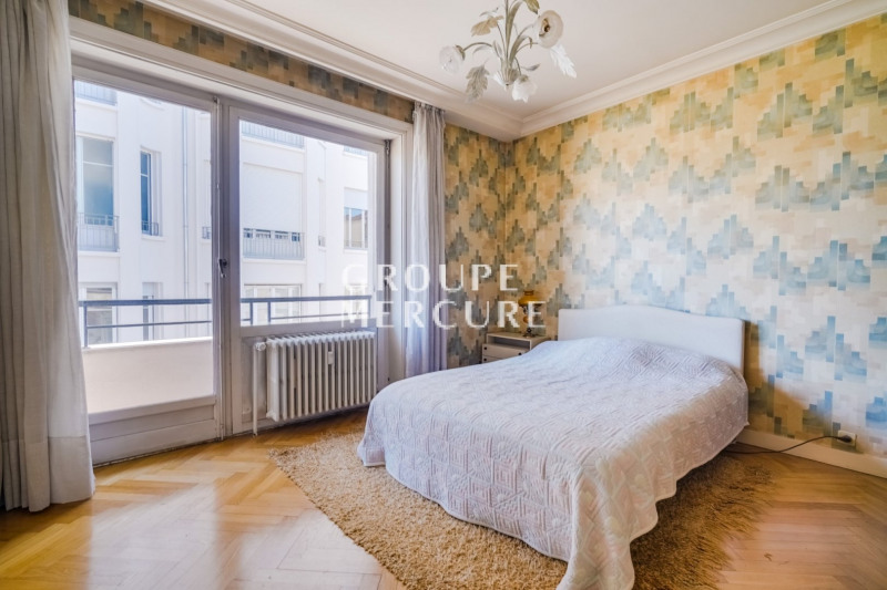 Vente de prestige appartement Lyon 6ème 950 000€ - Photo 7