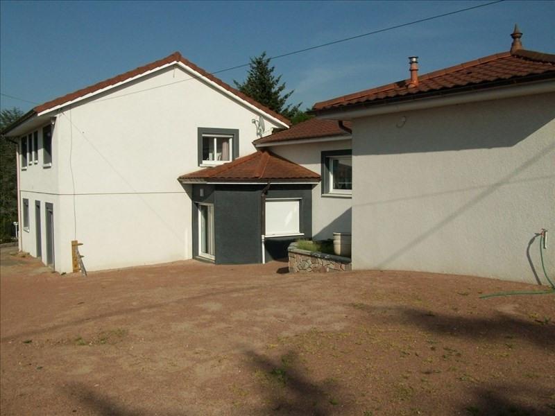 Vente maison / villa Cordelle 283000€ - Photo 4