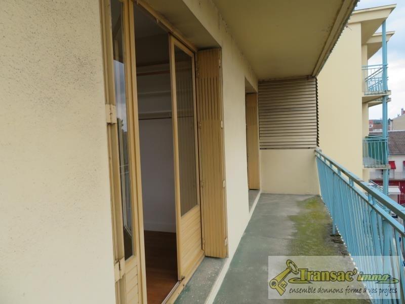 Vente appartement Vichy 39600€ - Photo 5