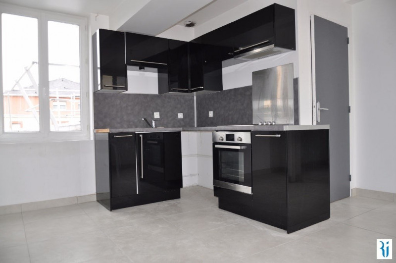 Vente appartement Maromme 88 000€ - Photo 1