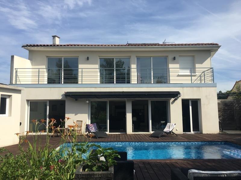 Vente de prestige maison / villa Merignac 891000€ - Photo 1