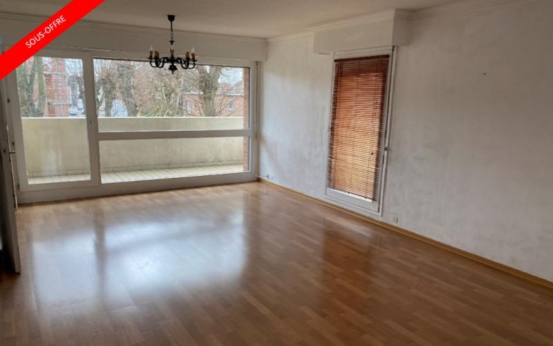 Sale apartment Armentieres 175000€ - Picture 1