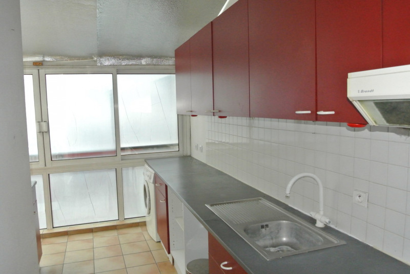 Vente appartement Bordeaux 360 000€ - Photo 4