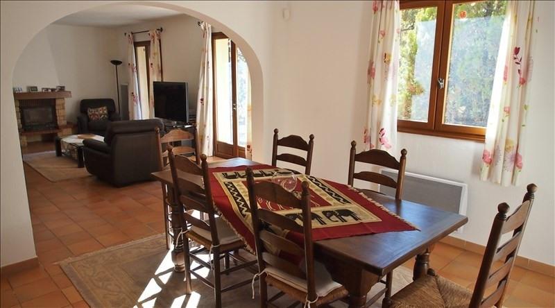 Vente maison / villa Saint cezaire sur siagne 469000€ - Photo 8