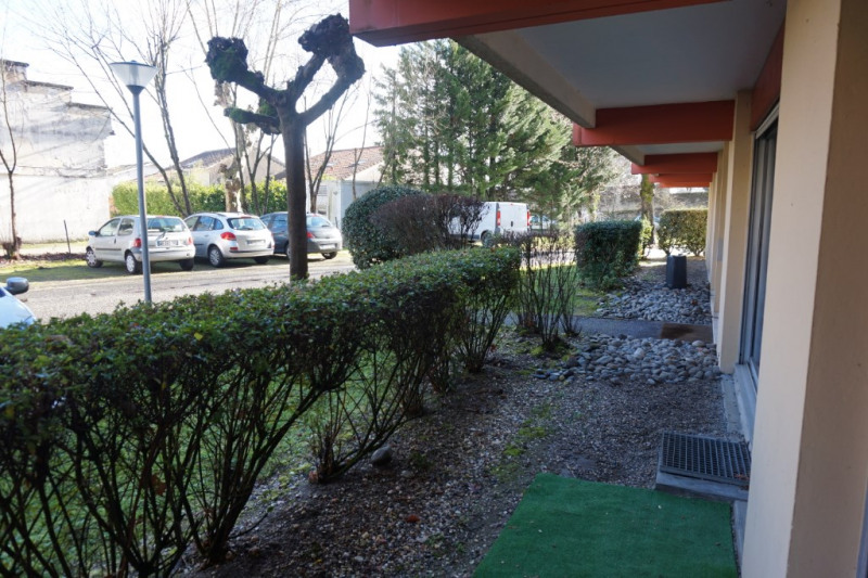 Sale apartment Talence 139 200€ - Picture 2