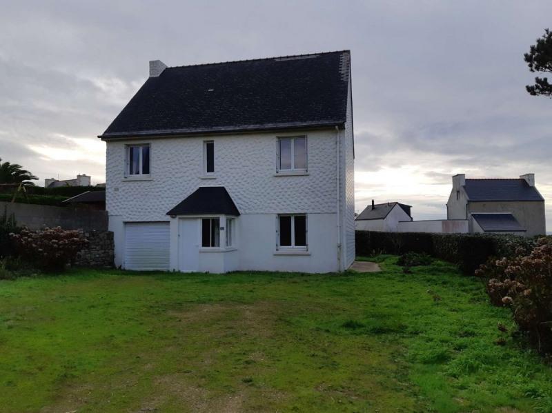 Sale house / villa Plogoff 116000€ - Picture 1