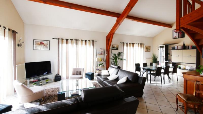 Vente maison / villa Panazol 318000€ - Photo 2