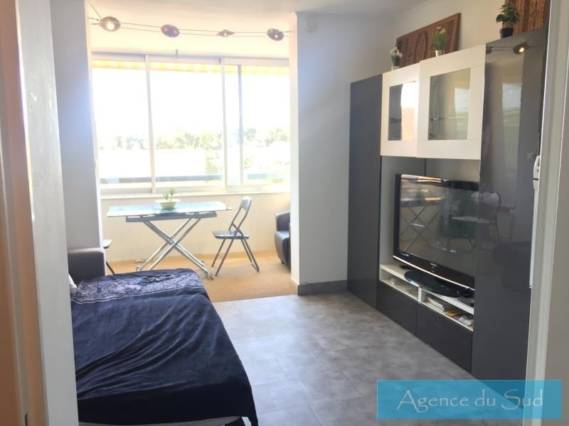 Vente appartement La ciotat 122 000€ - Photo 2