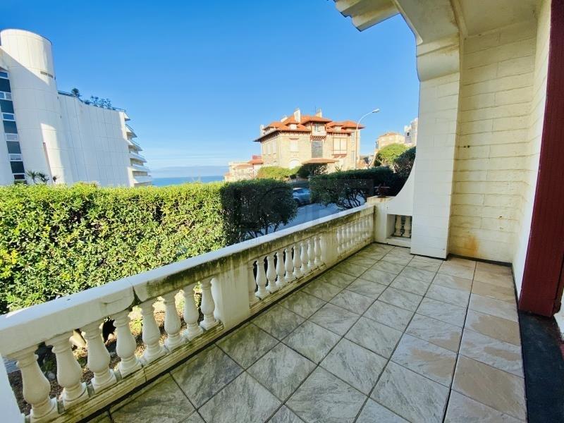 Vente appartement Biarritz 399000€ - Photo 1