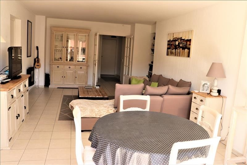 Sale apartment Cavalaire sur mer 420 000€ - Picture 3