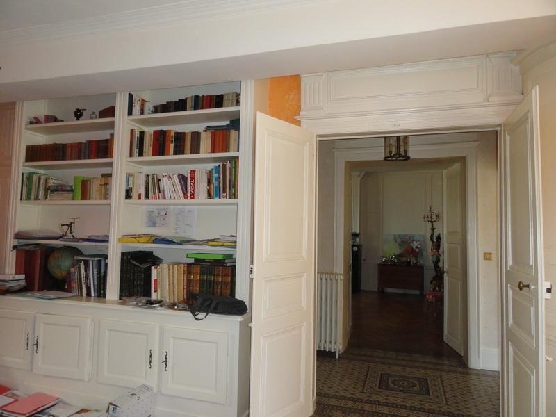 Vente de prestige maison / villa Angers sud est 30 mm 595000€ - Photo 6