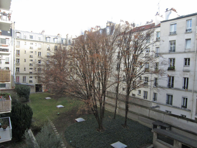 Location appartement Paris 12ème 1 115€ CC - Photo 10