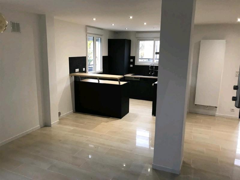 Sale house / villa Taverny 365000€ - Picture 2