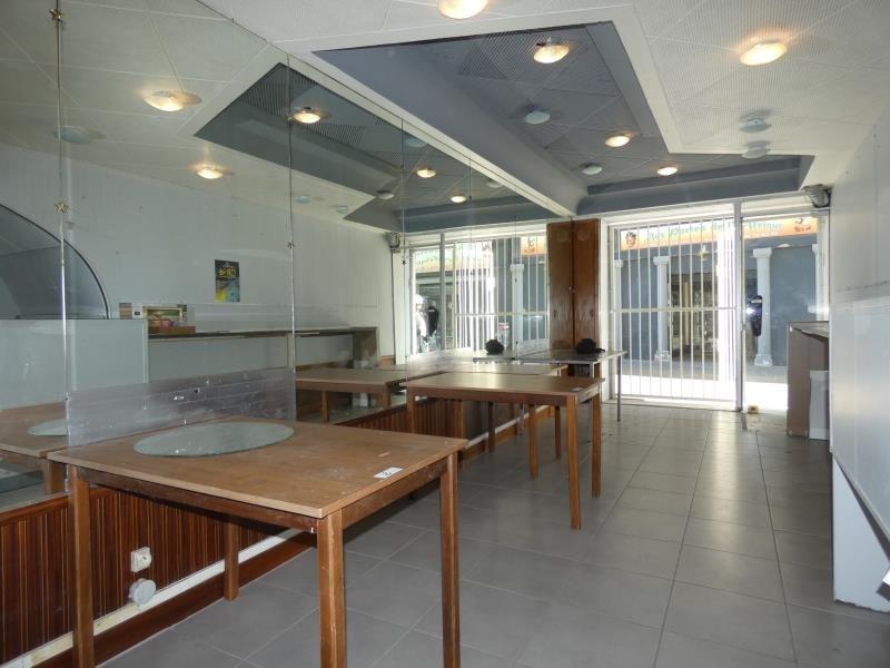 Rental empty room/storage Montelimar 350€ HT/HC - Picture 3