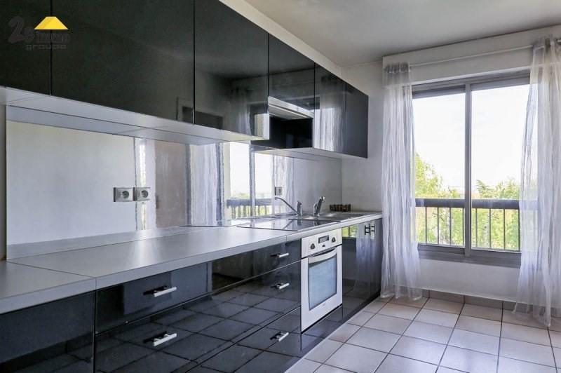 Sale apartment Thiais 239000€ - Picture 5
