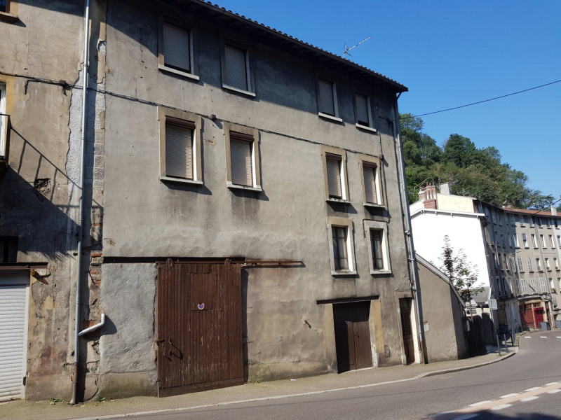 Sale building Vienne 247 000€ - Picture 2