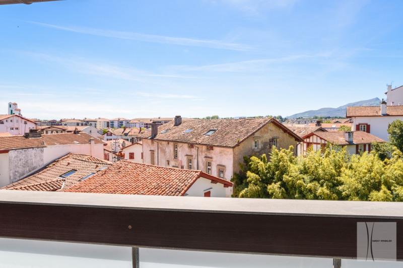 Sale apartment Ciboure 760000€ - Picture 1