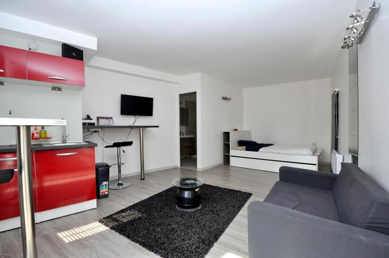 Sale apartment Briis sous forges 90000€ - Picture 1