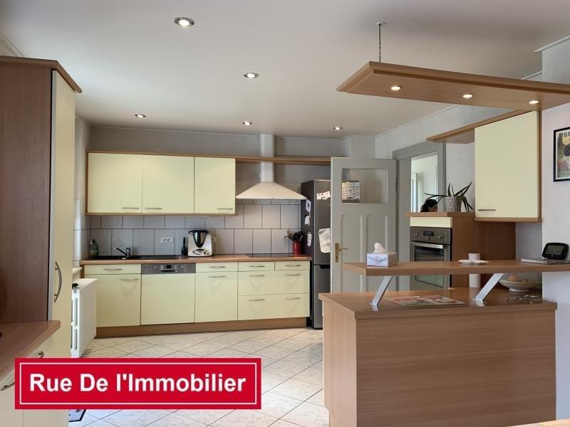 Vente maison / villa Haguenau 390000€ - Photo 4