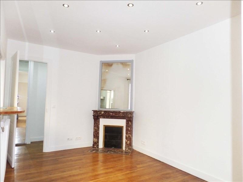 Alquiler  apartamento Paris 9ème 1600€ CC - Fotografía 2