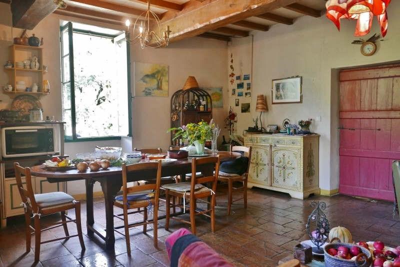 Vente maison / villa St clar 399000€ - Photo 6