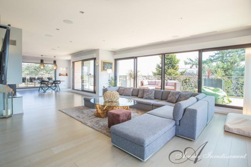 Splendide Penthouse 200m² Croix-Rousse + 140m² de terrasse