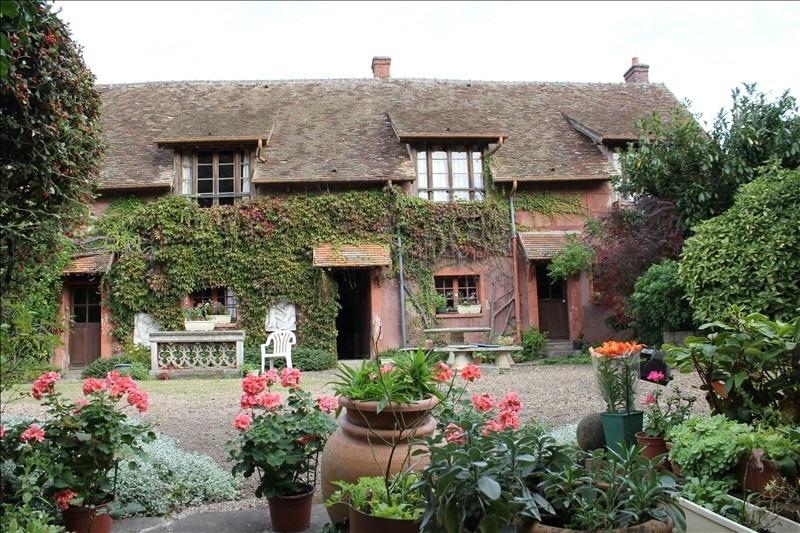 Revenda casa Nogent le roi 409000€ - Fotografia 1