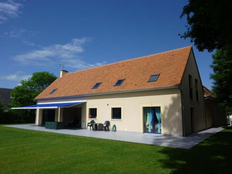 Deluxe sale house / villa Caen nord ouest 708000€ - Picture 2