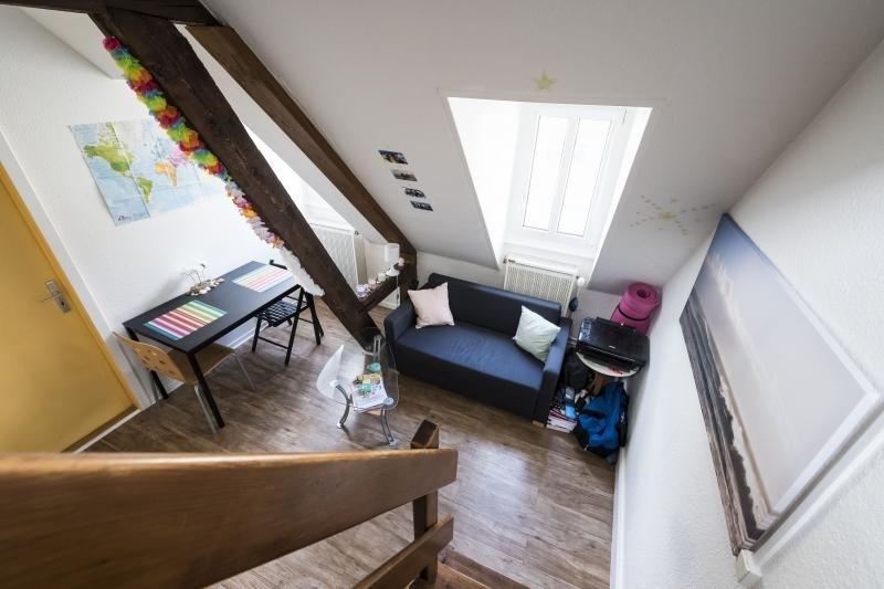 Alquiler  apartamento Strasbourg 890€ CC - Fotografía 1
