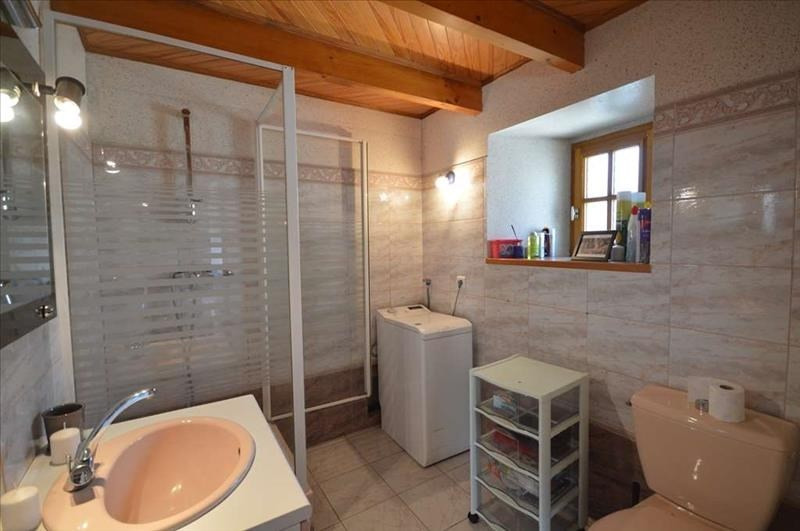 Vente maison / villa Plozevet 210000€ - Photo 9