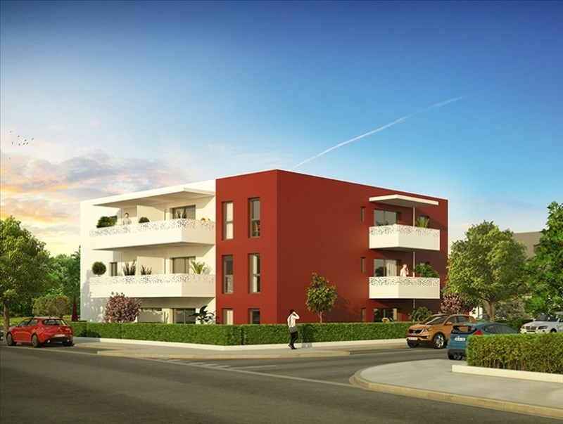 Sale apartment Perpignan 173 500€ - Picture 2