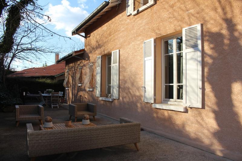 Deluxe sale house / villa Vernaison 760000€ - Picture 9