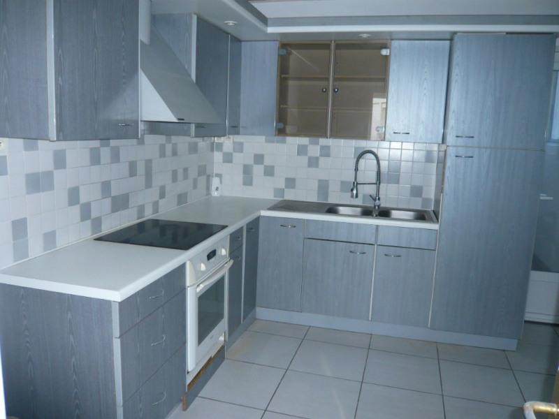 Rental apartment Laval 625€ CC - Picture 2