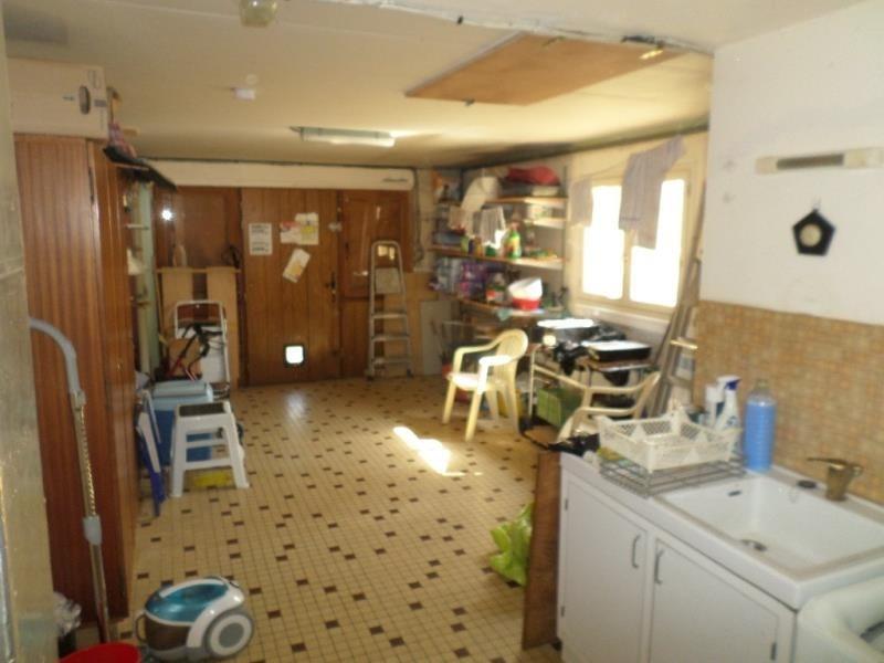 Vente maison / villa St julien l ars 211000€ - Photo 8