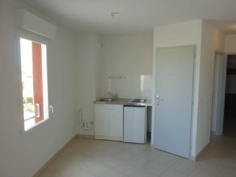 Affitto appartamento St laurent de la salanque 500€ CC - Fotografia 3
