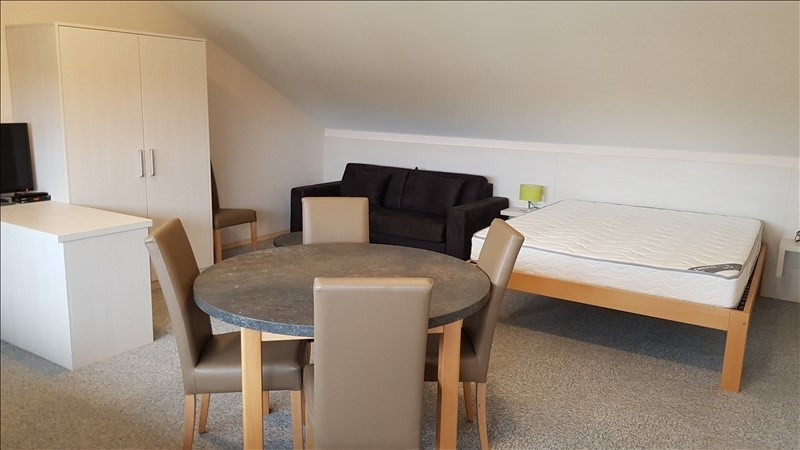 Location appartement Seltz 580€ CC - Photo 1
