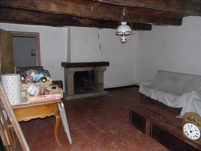 Vente maison / villa Marcillé-raoul 38500€ - Photo 2
