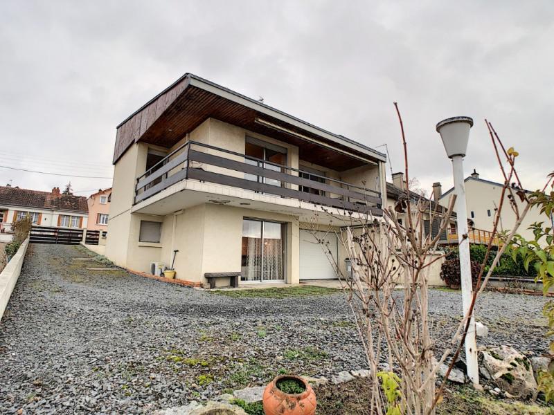 Vente maison / villa Montluçon 130000€ - Photo 14