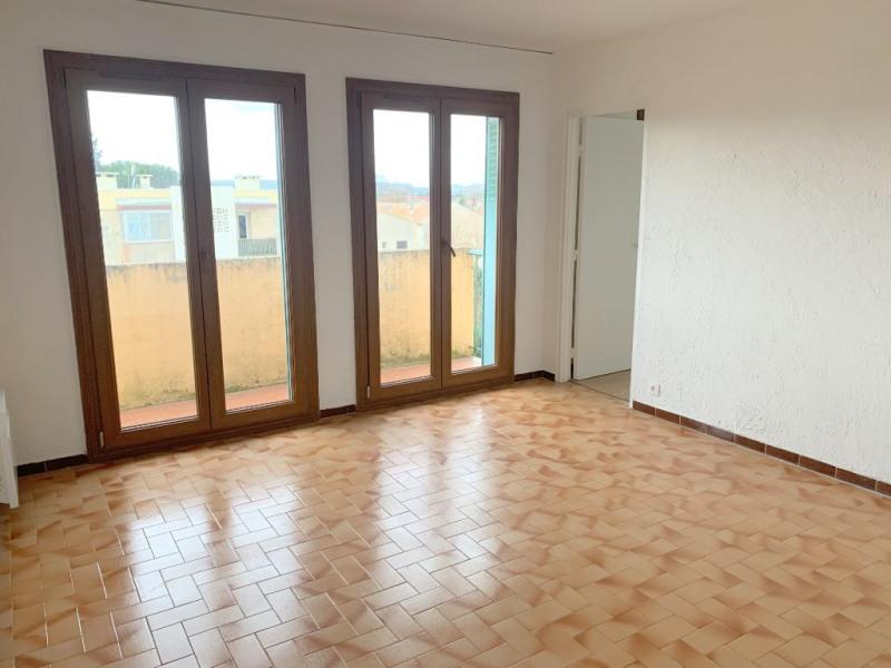 Appartement les milles - 3 pièce (s) - 57.02 m²