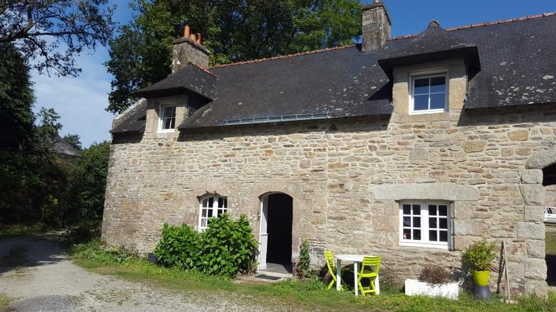 Rental house / villa Redene 550€ CC - Picture 1