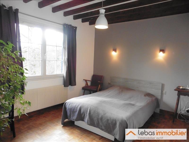 Vente maison / villa Totes 233000€ - Photo 3