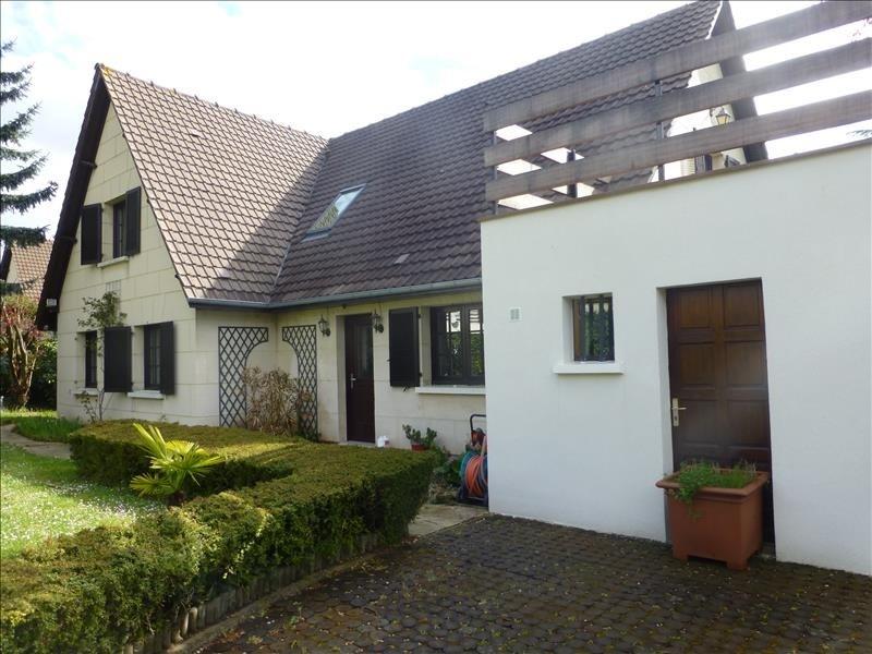 Vendita casa Villennes sur seine 745000€ - Fotografia 3