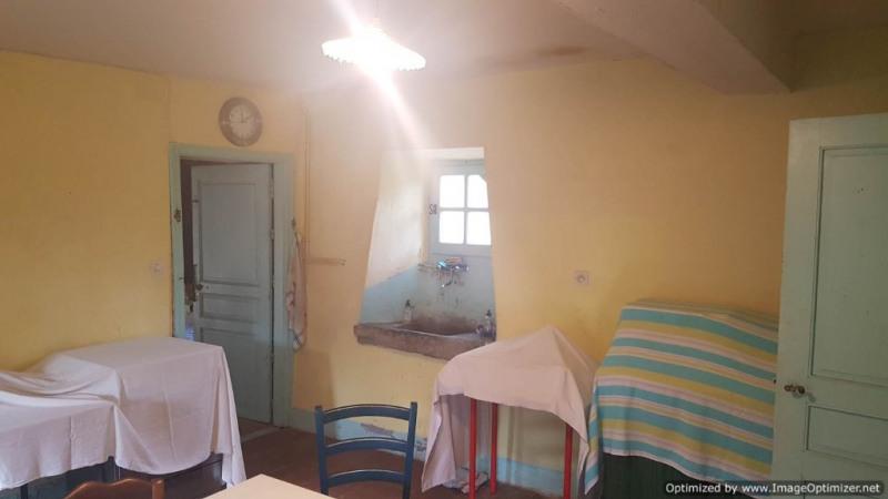 Vente maison / villa Bellegarde du razes 170000€ - Photo 14