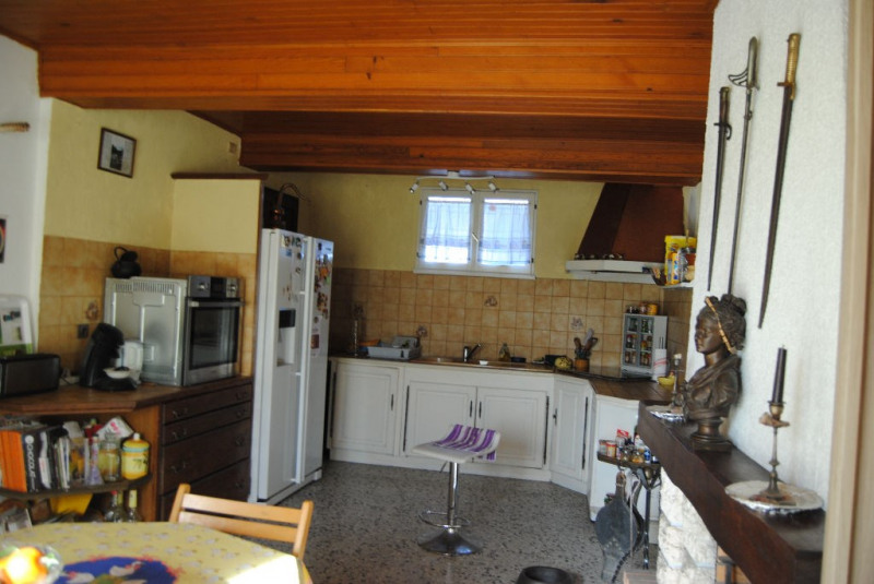 Vente maison / villa Fanjeaux 441 000€ - Photo 13