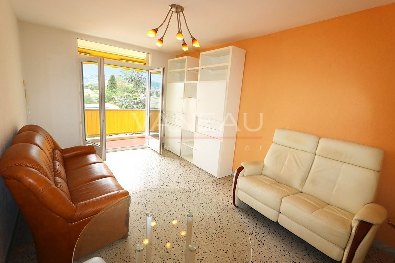 Vente de prestige appartement Juan-les-pins 234 000€ - Photo 2