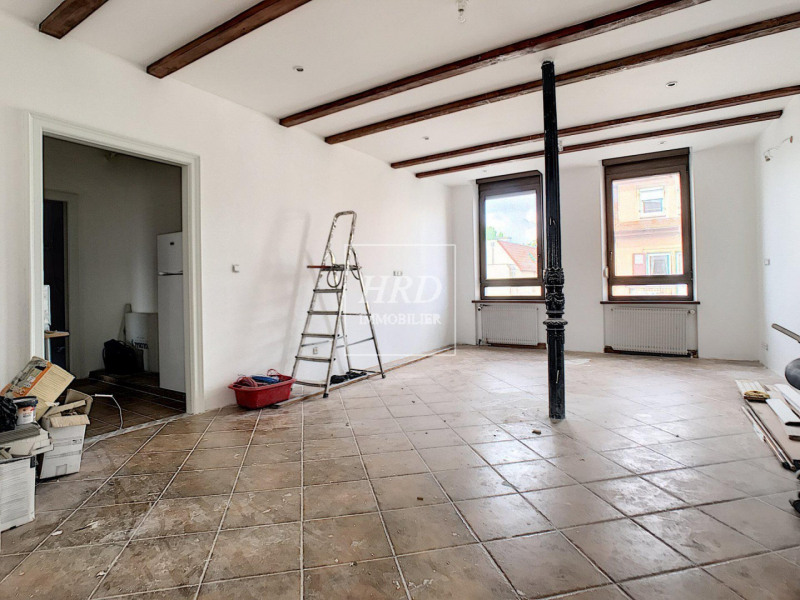 Vendita appartamento Strasbourg 246100€ - Fotografia 2